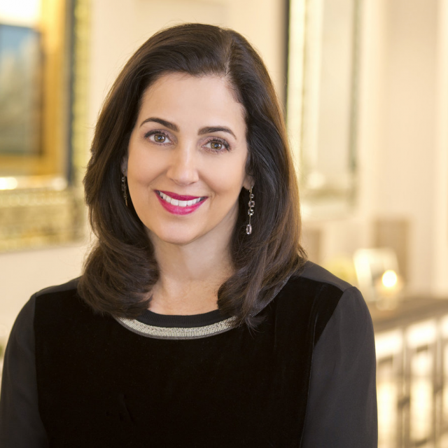 Joanna Shields, CEO