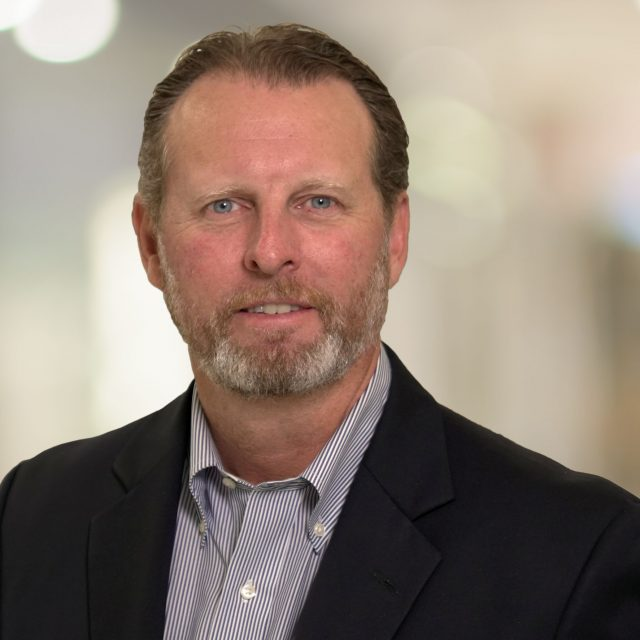 Joseph M. DeVivo, CEO