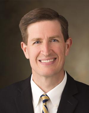 Dan Burton, CEO
