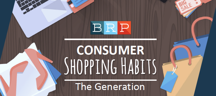 65% of Digital Consumers Choose to Shop at a Store that Offers Personalized Recommendations, According to New BRP Report
