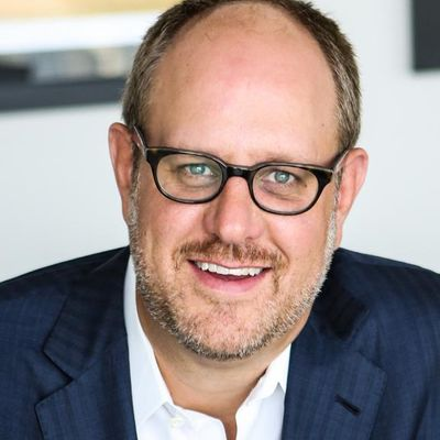 Chris Hester, CEO