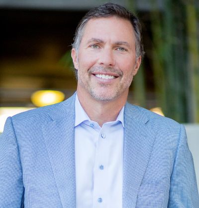 Andrew Clark, Founder & CEO