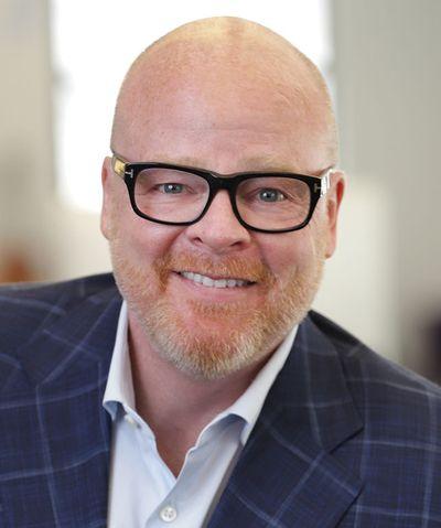 Brian Kibby, CEO