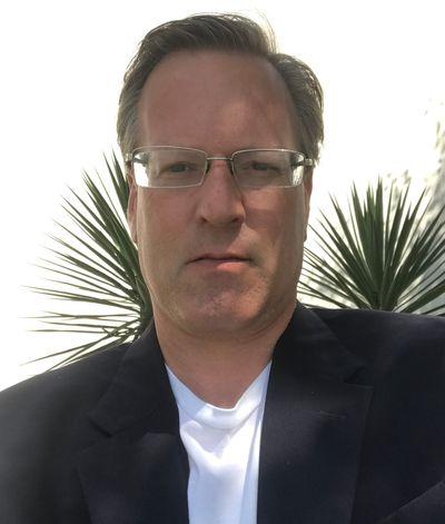 Douglas Ashton, CEO
