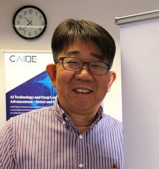 Revolutionizing AI in Healthcare : By Jacob Lee, CEO, CAIDE Systems