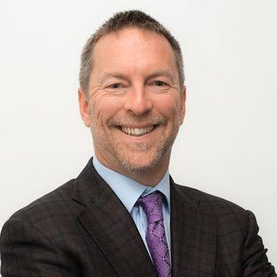 Jeff Conlon, Co-Founder & CEO