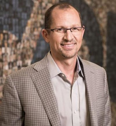 Jeff Maggioncalda, CEO