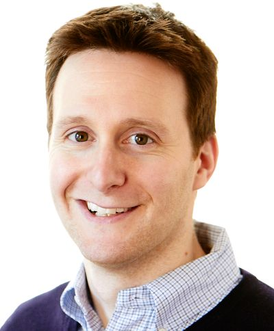 Jeremy Friedman Co-Founder & CEO