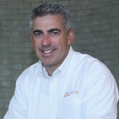 Michael English, President & CEO