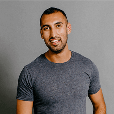 Sam Chaudhary, Co-founder & CEO