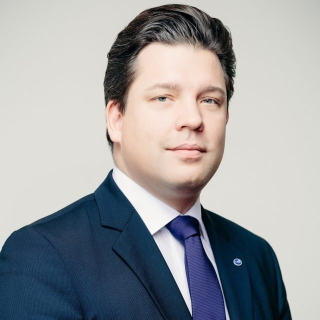 Benedikt Brueckle, CEO