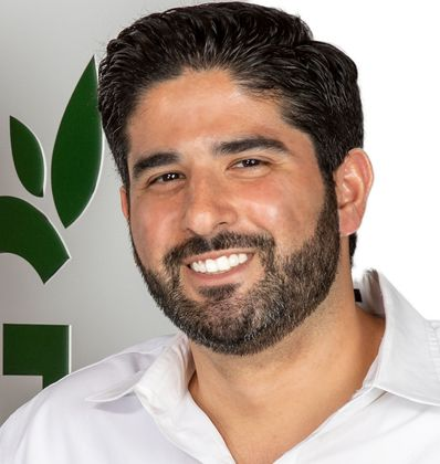 Ali Safavi, Founder & CEO