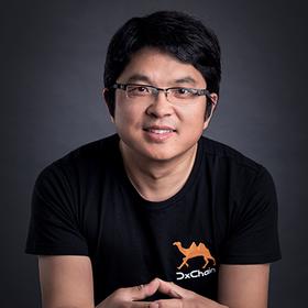 Allan Zhang, Co-Founder