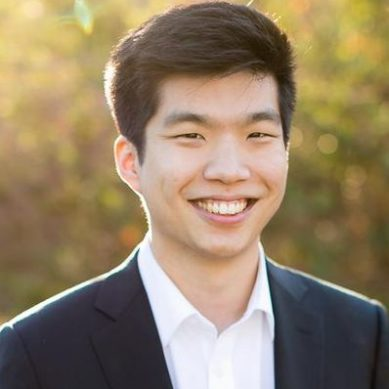 Benjamine Liu CEO