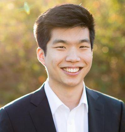 Benjamine Liu, CEO
