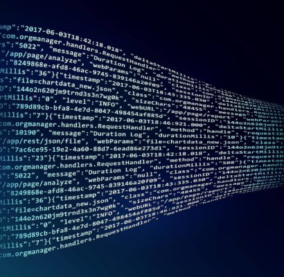 Blockchain is the future of cybersecurity-min