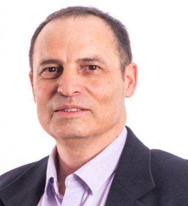 Dr. Tsafrir Kolatt CEO & Co-founder