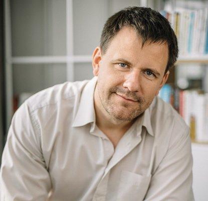 Dmitry Gurski,  Co-Founder & CEO