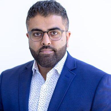 Hassan Jaferi