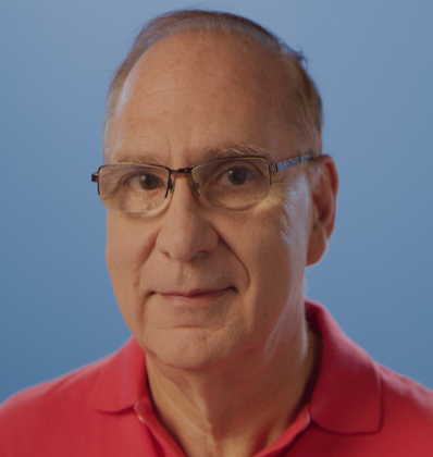 John Serri, PhD, President and Co-founder