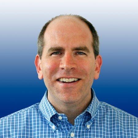 Ken Tarkoff, CEO