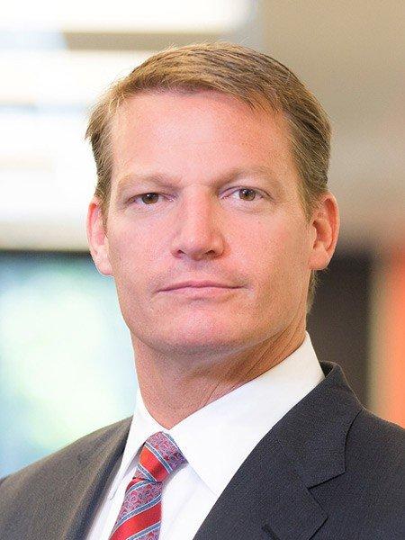 Kevin Mandia, CEO
