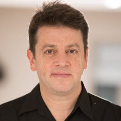 Oren Goldshtein CEO & Co-Founder
