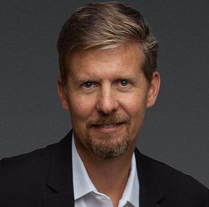 Stuart Mcclure, CEO & Founder