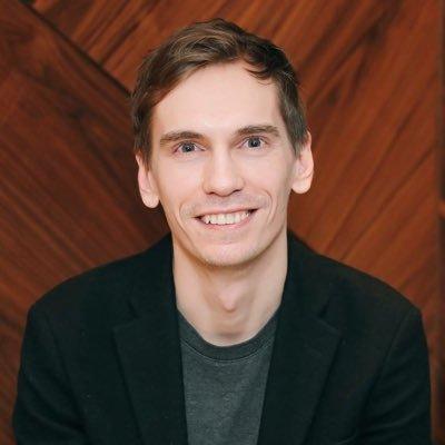 Sergey Musienko, CEO