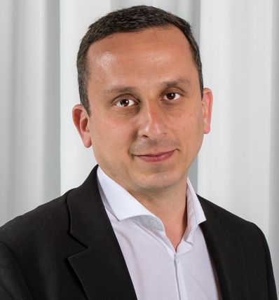 Shai Hershkovich, CEO