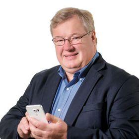 Steven Sprague, CEO
