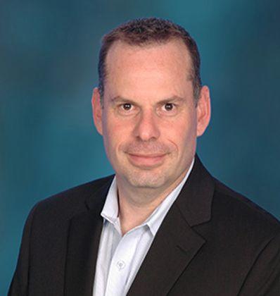 Gil Blander, PhD Founder & CSO