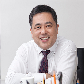 Seokwoo Lee, CEO