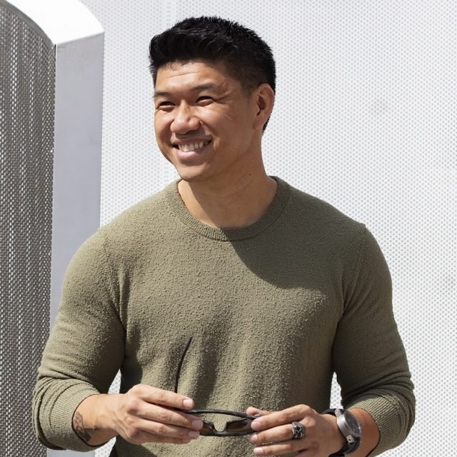 Michael Wang, Founder & CEO