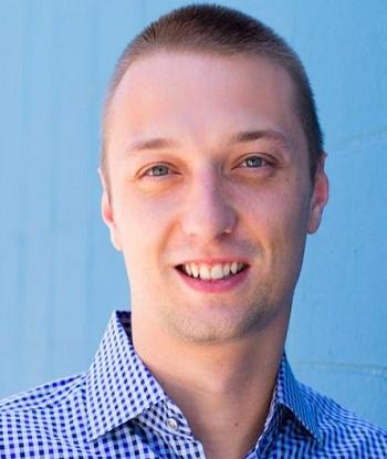 Marcin Kleczynski, Founder & CEO