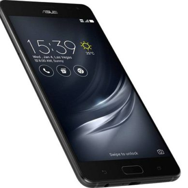 ASUS ZENFONE ARES WITH SNAPDRAGON 821, 8 GB RAM LAUNCHED SPECIFICATIONS AND FEATURES