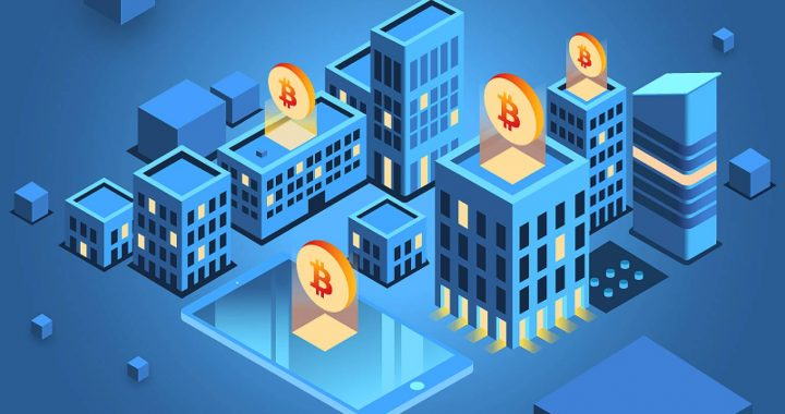 Blockchain in Smart Cities