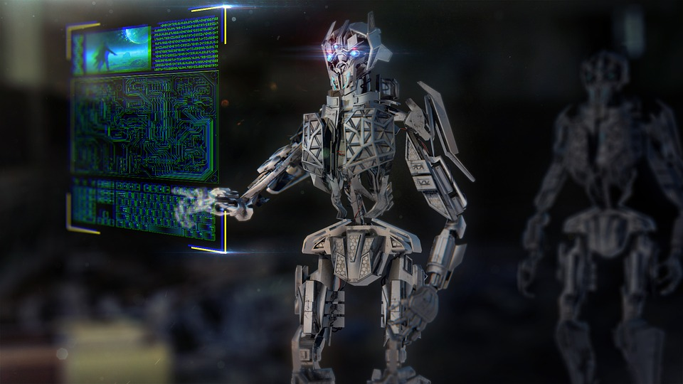 Infrastructure requirements for Artificial Intelligence