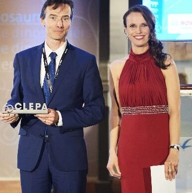 Xenomatix Honoured With Clepa Innovation Award
