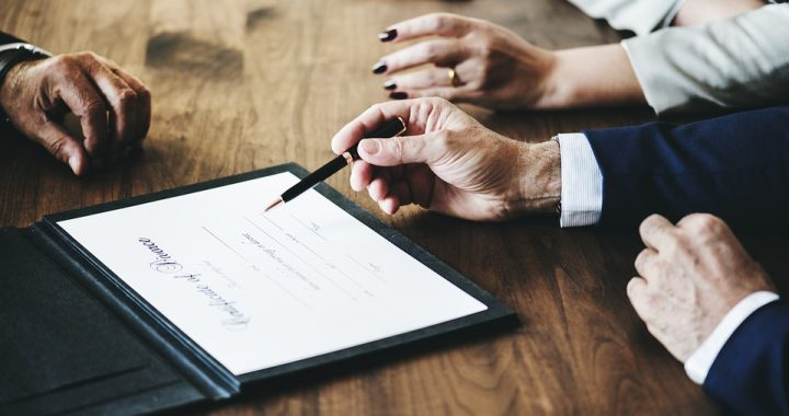Conveyance deed – A legal document is important; know why?