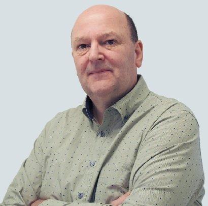 Brent Hudson, CEO