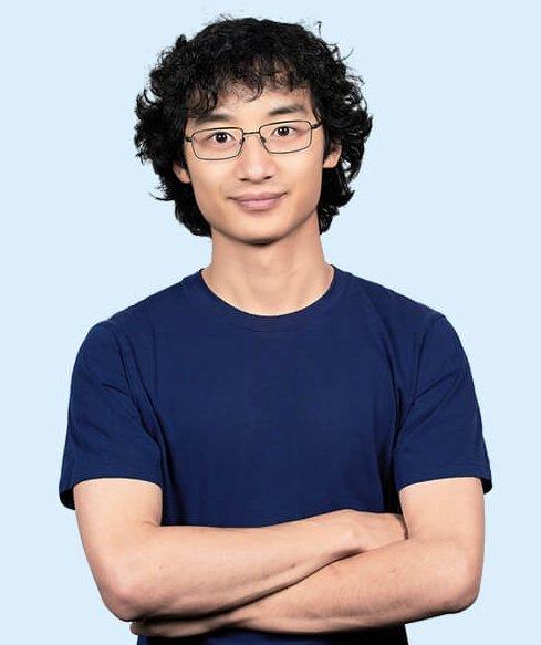 David Lu  Co-founder & CEO