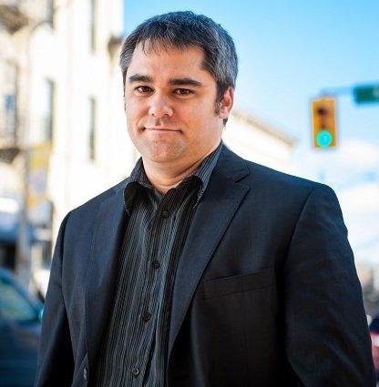 Kurtis McBride, CEO