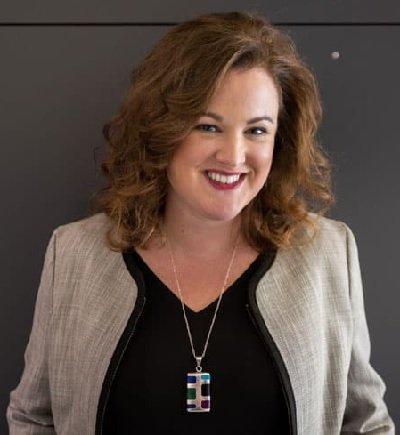Laura Schewel, CEO