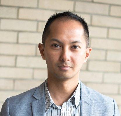 Mark Masongsong, CEO & Co-Founder