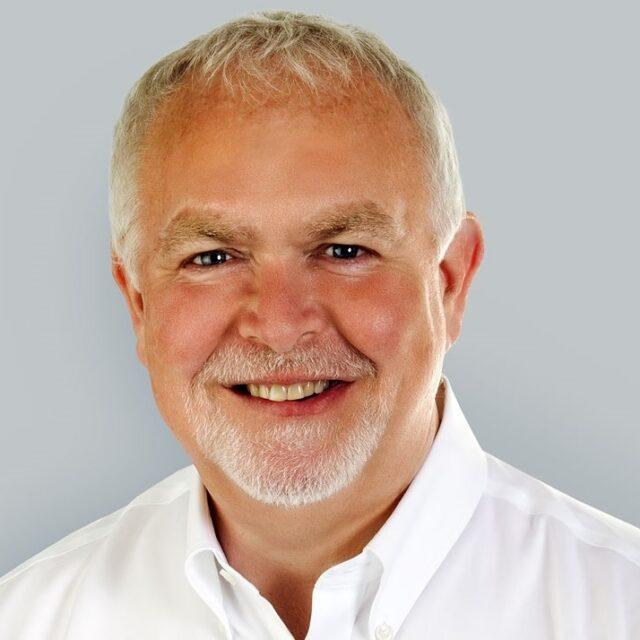Robert Glatz, CEO