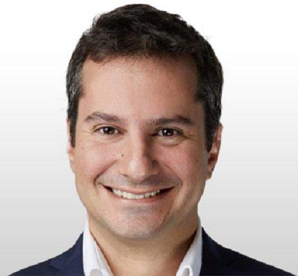 Tal Kreisler,  Co-Founder & CEO