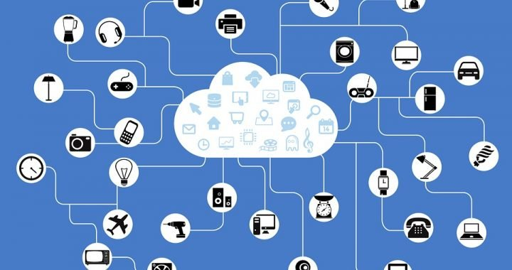 Top IoT applications in logistics