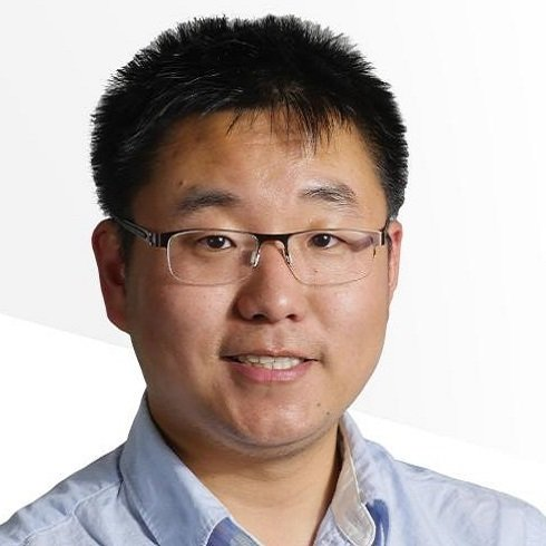 Steve Gu Cofounder & CEO