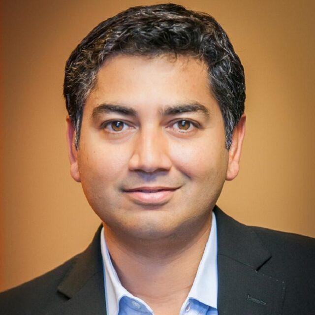 Akshay Sabhikhi, CEO